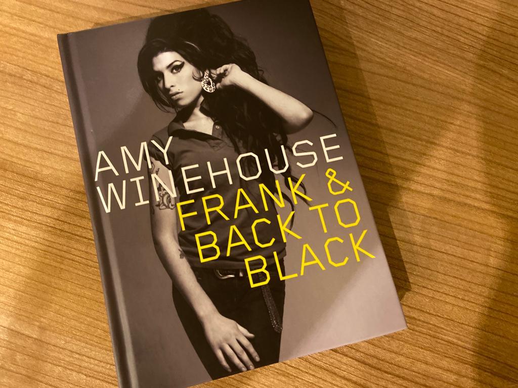 Discografía de Amy Winehouse 01