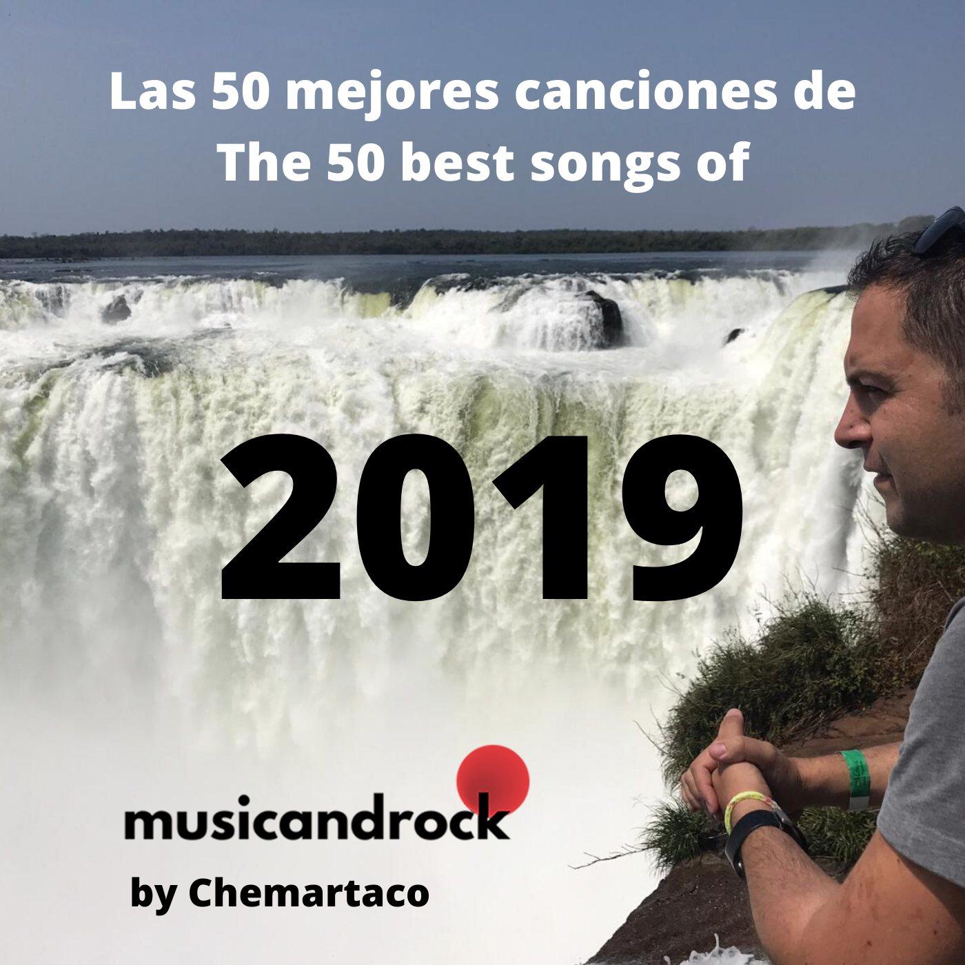 Las 50 mejores canciones de 2019 * The 50 best songs of 2019