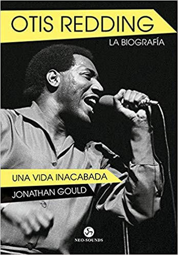 Otis Redding - 5libros