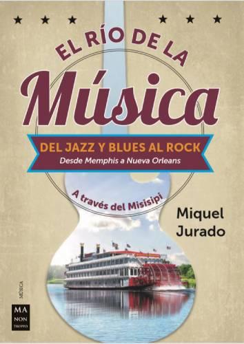 El Río de la Música -5libros
