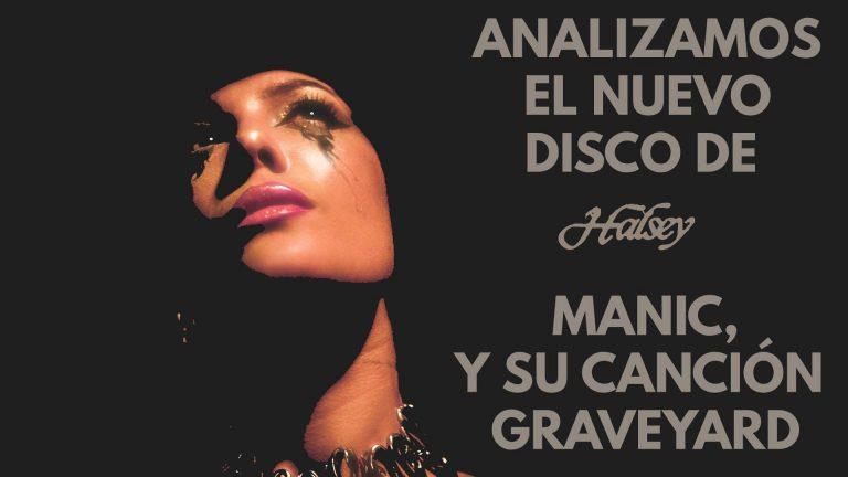El nuevo disco Halsey da en la tecla y confirma como estrella a la autora de Without me