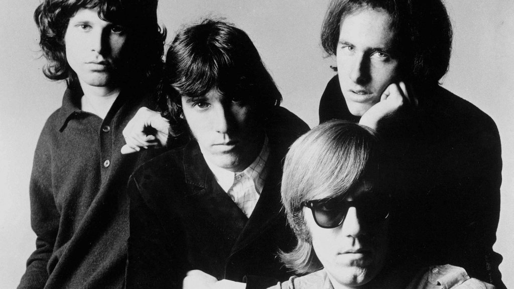 The Doors, la banda