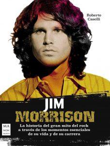 """El magnetismo arrasador del líder de The Doors aupa a lo más alto esta nueva biografía de Jim Morrison<span class=""""wtr-time-wrap after-title""""><span class=""""wtr-time-number"""">12</span> minutos de lectura</span>"""