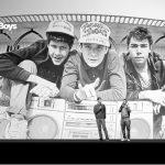 La Historia de los Beastie Boys, quien tiene un amigo tiene un tesoro