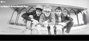 """La Historia de los Beastie Boys, quien tiene un amigo tiene un tesoro<span class=""""wtr-time-wrap after-title""""><span class=""""wtr-time-number"""">9</span> minutos de lectura</span>"""