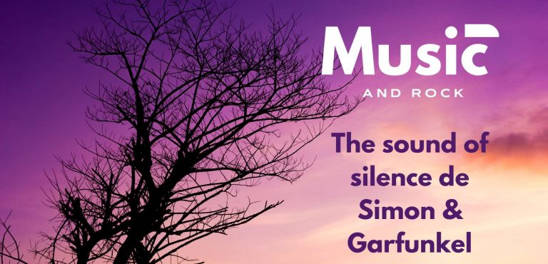 The sound of silence de Simon & Garfunkel, el trampolín del folk rock por excelencia