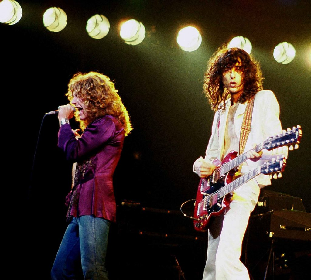 Led Zeppelin Wikipedia.