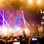 Los mejores conciertos completos en Youtube