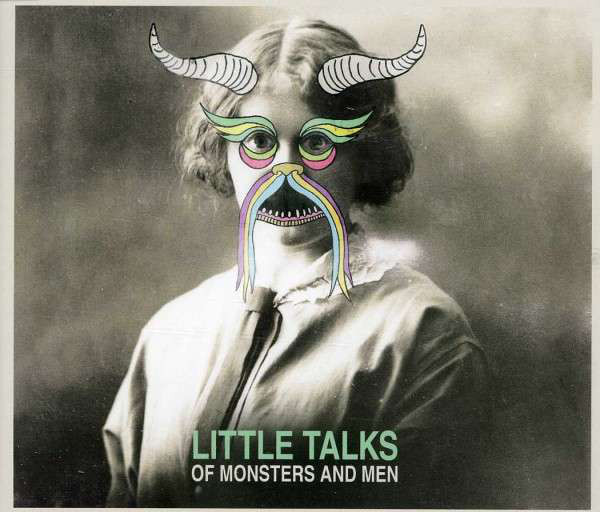 Little Talks d Of Monsters and Men