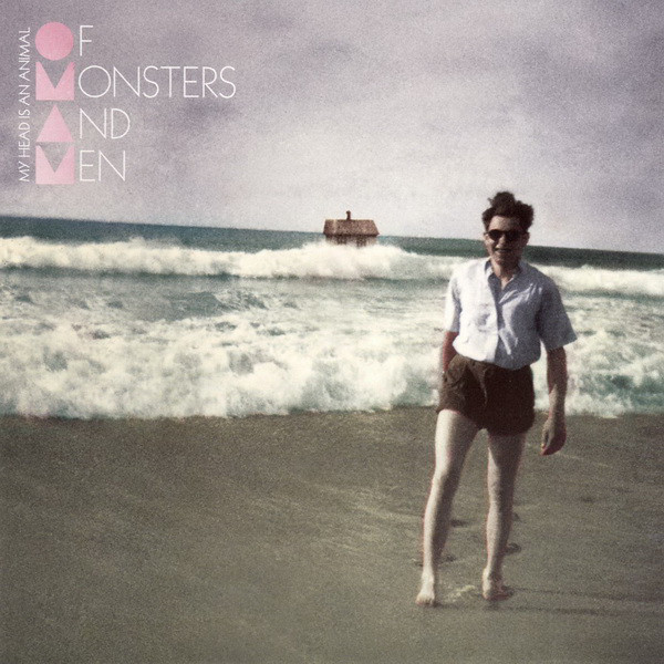Versión 1 de Portada de My head is an animal de Of Monsters and Men