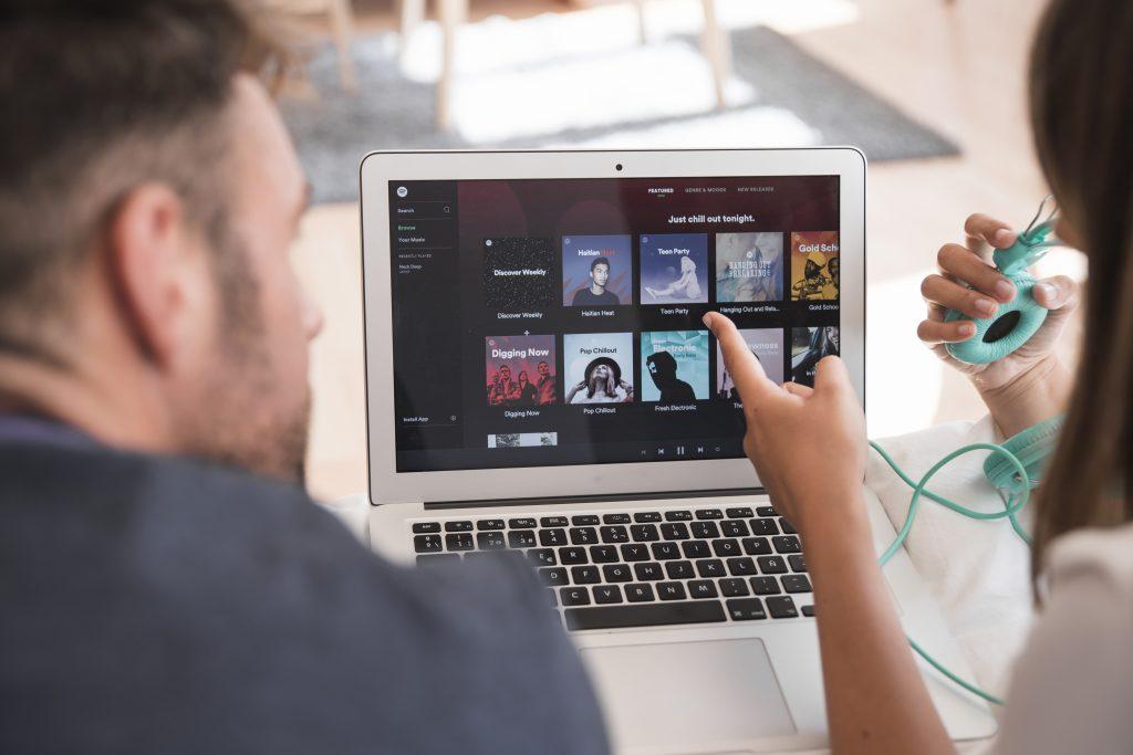 El consumo de música en streaming se ha generalizado