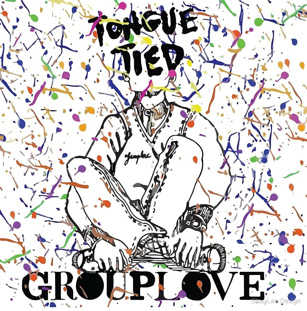 Single de Grouplove Tongue tied