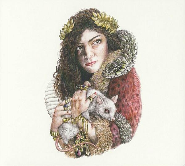 Single de Lorde Royals