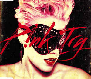 Single de P!nk Try