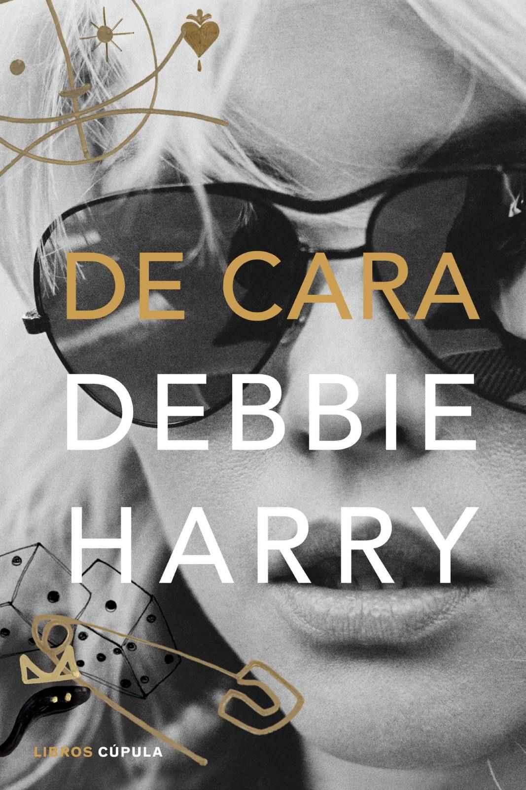 """Debbie Harry. La historia de la primera punk<span class=""""wtr-time-wrap after-title""""><span class=""""wtr-time-number"""">11</span> minutos de lectura</span>"""