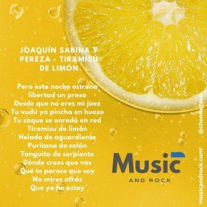 Tip instagram Tiramisú de limón
