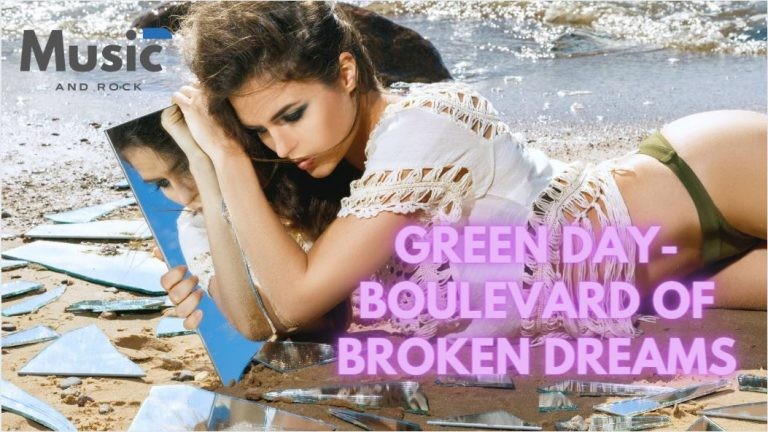 Boulevard of broken dreams, la canción que devolvió al olimpo del rock a Green Day