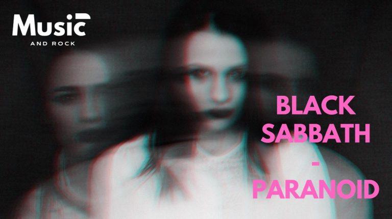 Paranoid, la obra maestra de Black Sabbath, el grupo que inventó el heavy metal hace 50 años