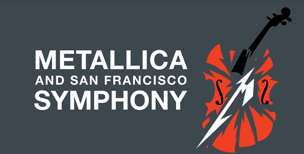 El documental del concierto de Metallica