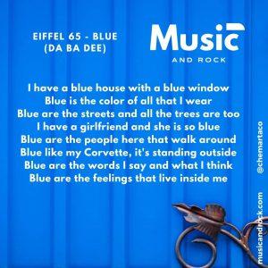 Eiffel-65-Blue