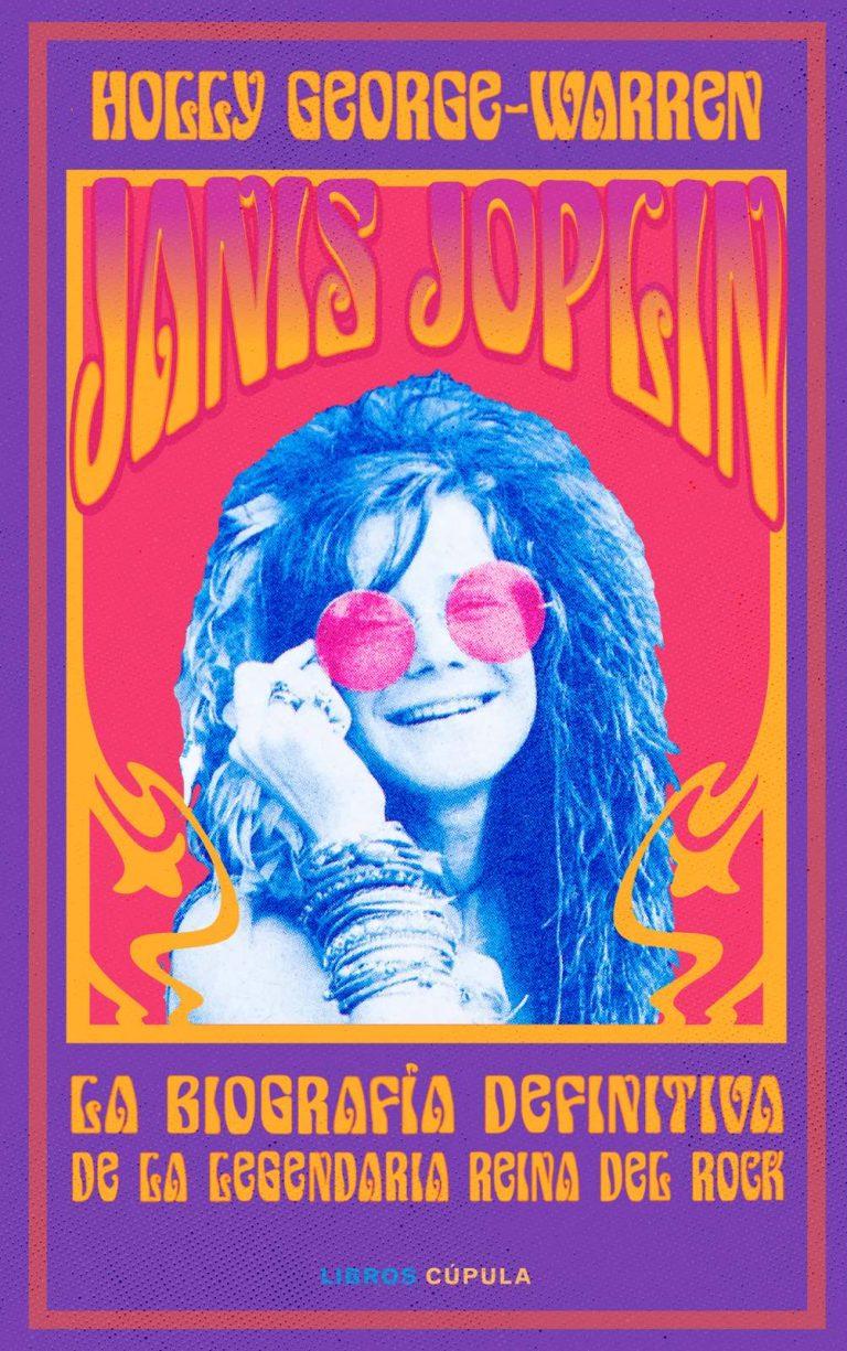 Janis Joplin: La búsqueda constante del reconocimiento y la mejor melodía