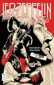 """Lee más sobre el artículo Led Zeppelin o la banda que elevó el rock a la categoría de misticismo y calidad<span class=""""wtr-time-wrap after-title""""><span class=""""wtr-time-number"""">5</span> minutos de lectura</span>"""
