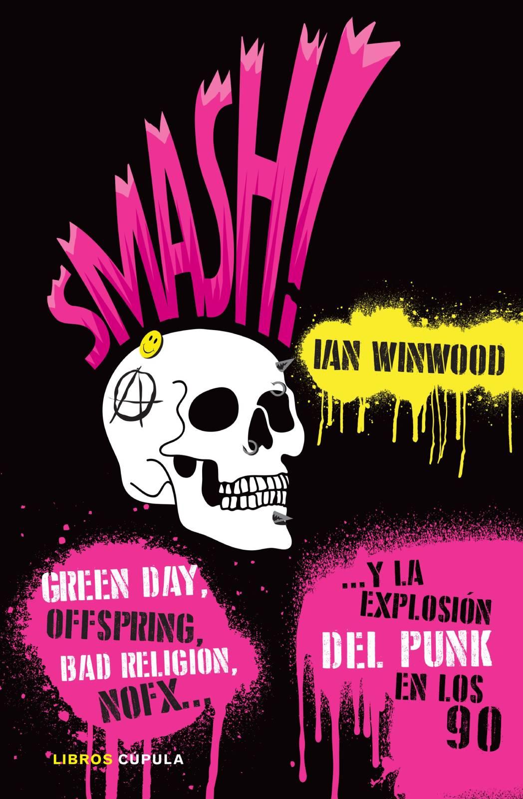 """Cuando los grupos de punk rock llenaron portadas de revistas musicales generalistas<span class=""""wtr-time-wrap after-title""""><span class=""""wtr-time-number"""">6</span> minutos de lectura</span>"""