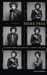 """El mejor homenaje a Jimi Hendrix, en el 50 aniversario de su muerte, tiene forma de libro<span class=""""wtr-time-wrap after-title""""><span class=""""wtr-time-number"""">9</span> minutos de lectura</span>"""