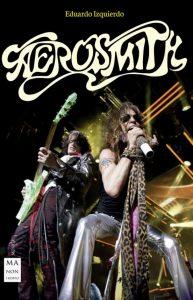 """Aerosmith en vena con la biografía de la inmortal banda rockera<span class=""""wtr-time-wrap after-title""""><span class=""""wtr-time-number"""">8</span> minutos de lectura</span>"""