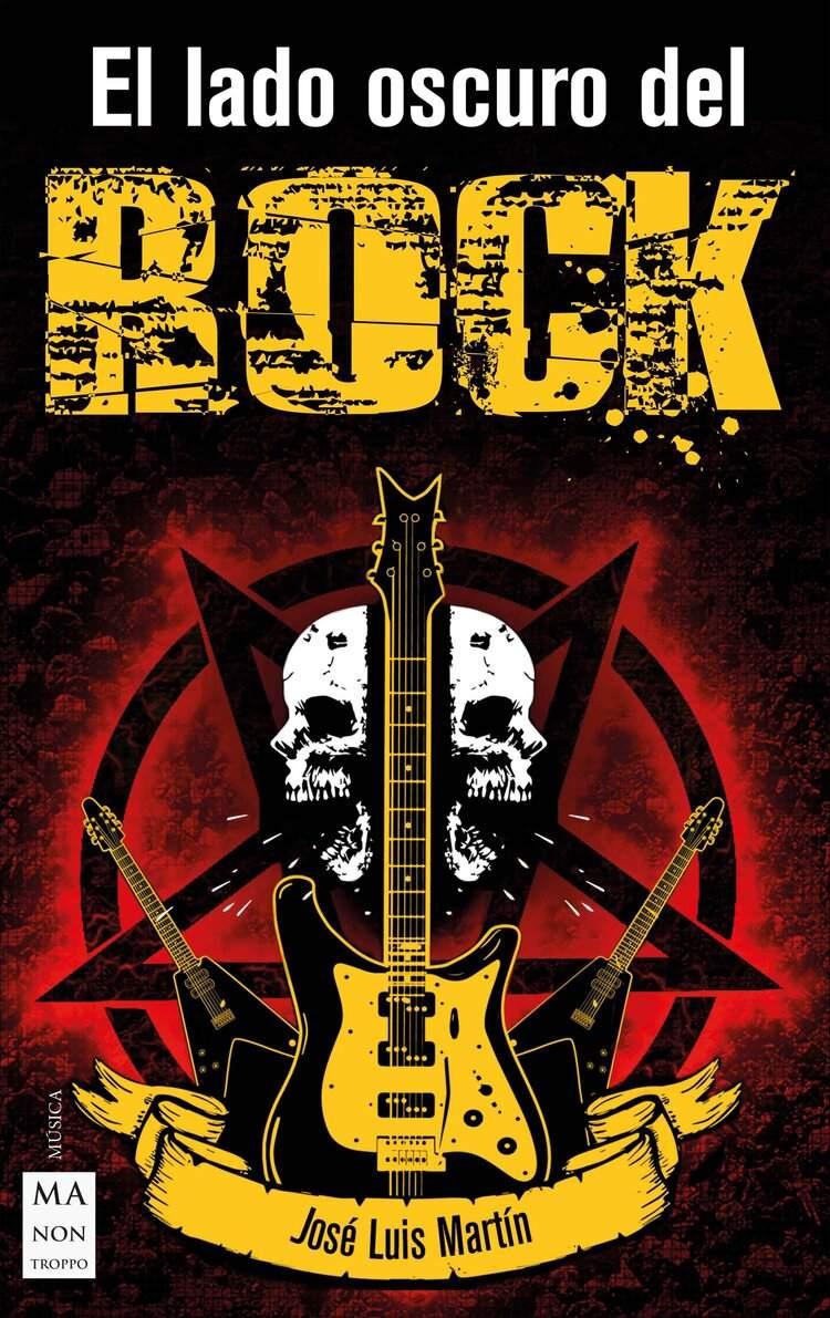El lado oscuro del Rock o cómo hay que buscar argumentos para vender música