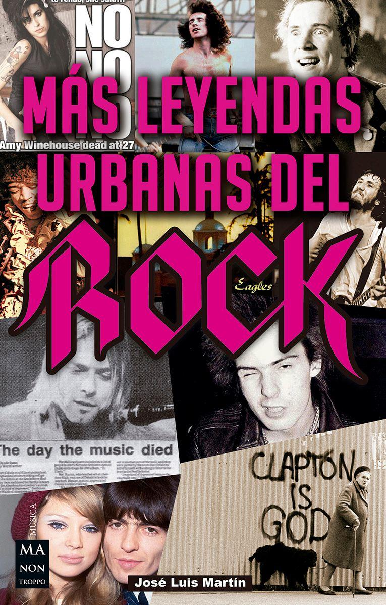 """Más leyendas urbanas del rock, un ejercicio necesario de difusión del género rey durante décadas<span class=""""wtr-time-wrap after-title""""><span class=""""wtr-time-number"""">8</span> minutos de lectura</span>"""