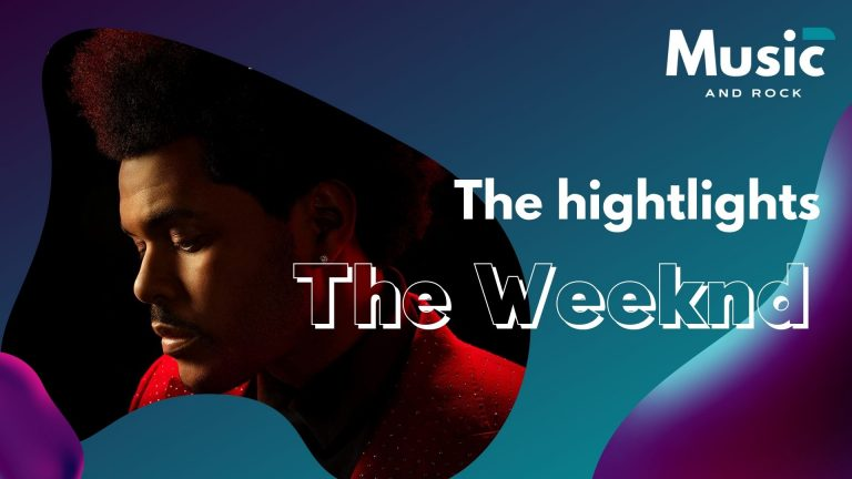The Weeknd publica el recopilatorio The Hightlights, como anticipo de su participación en la Super Bowl de 2021
