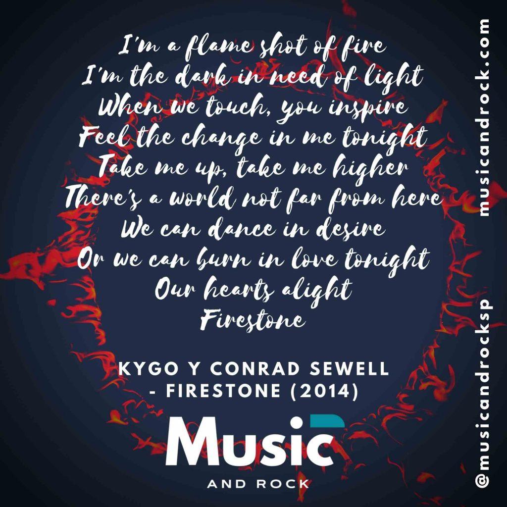 Tip instagram Kygo Firestone