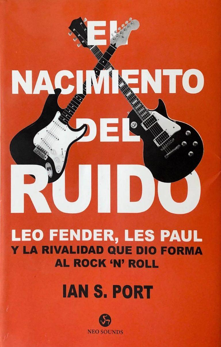 La supuesta rivalidad en torno a la historia del surgimiento, tecnificación y mejora de la guitarra eléctrica