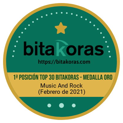 Primera posición Bitakoras febrero