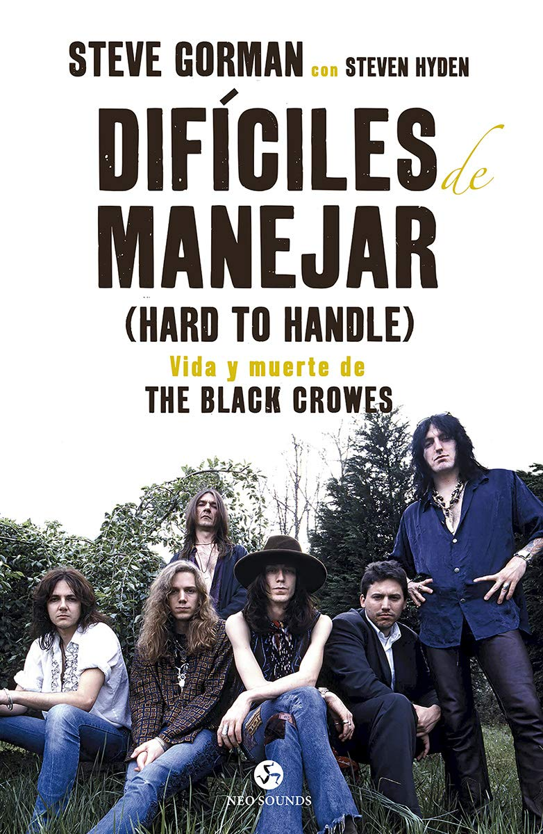 "La vida de The Black Crowes o cómo conocer en 400 entretenidas páginas la clásica historia de un grupo de rock and roll<span class=""wtr-time-wrap after-title""><span class=""wtr-time-number"">8</span> minutos de lectura</span>"