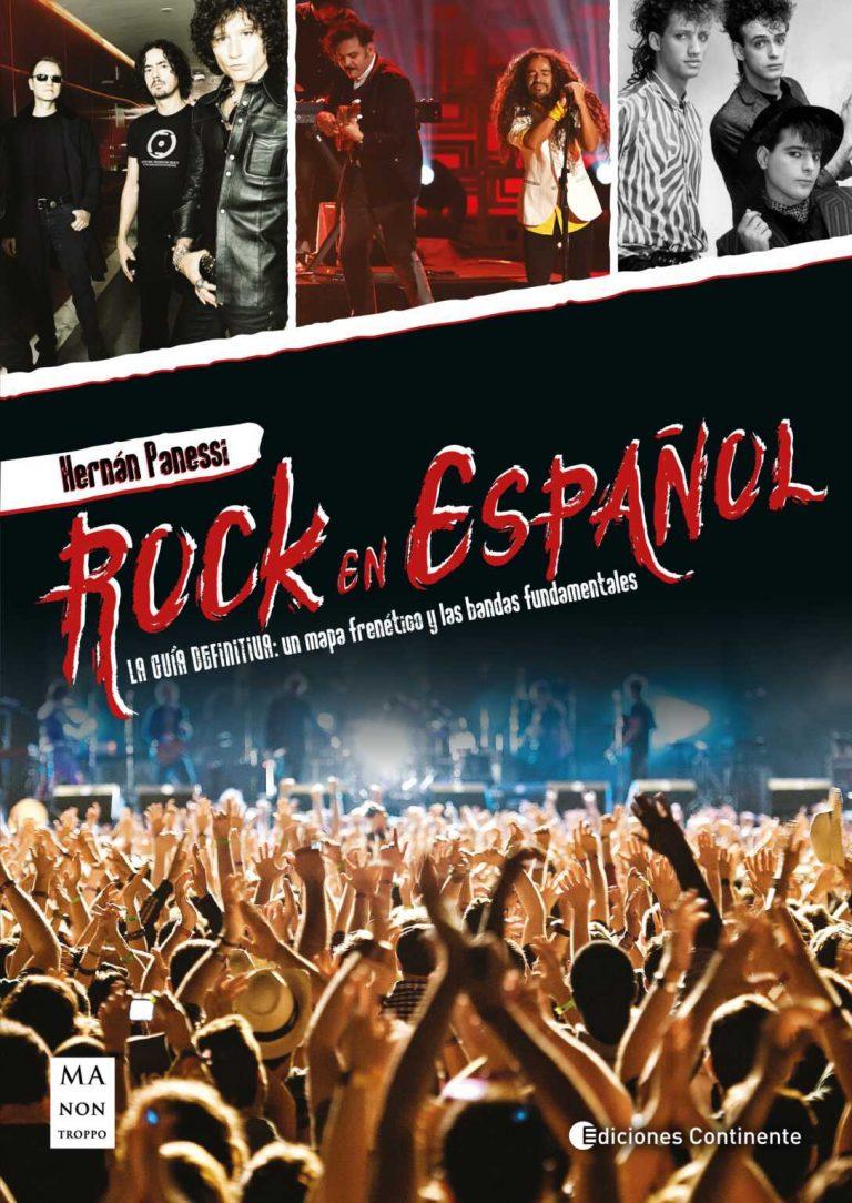 La historia del rock en español desde el punto de vista latinoamericano