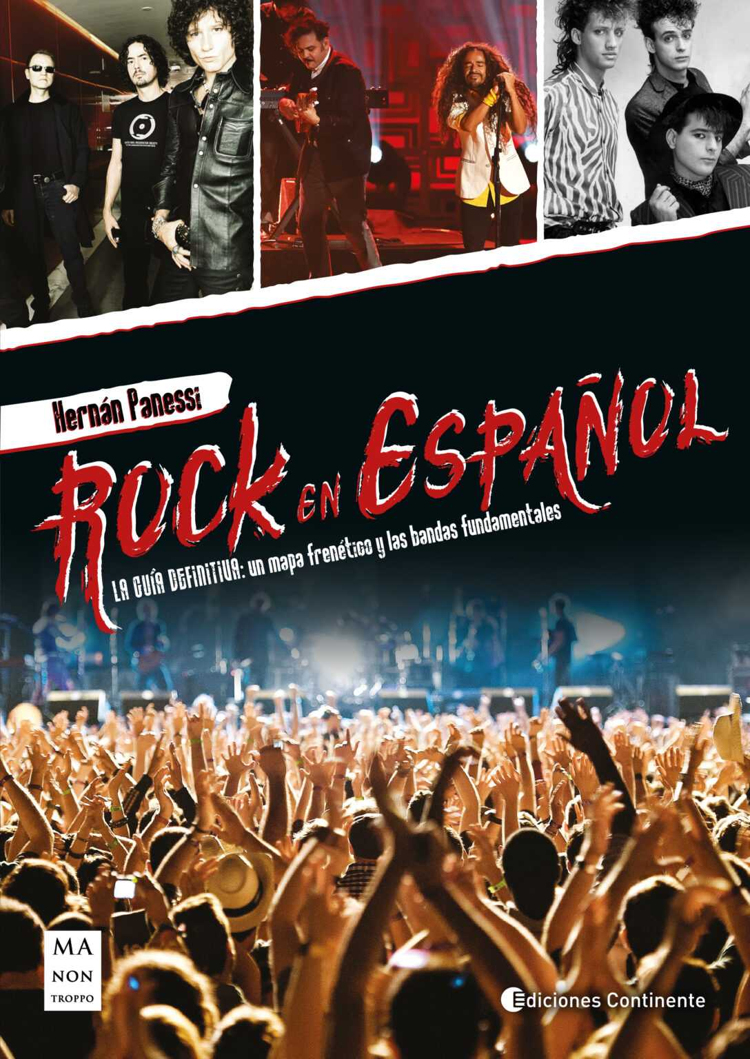 """La historia del rock en español desde el punto de vista latinoamericano<span class=""""wtr-time-wrap after-title""""><span class=""""wtr-time-number"""">7</span> minutos de lectura</span>"""