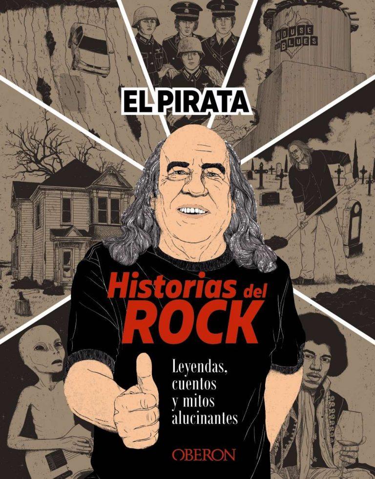 Lee más sobre el artículo Historias del Rock o cómo demostrar que llevas medio siglo viviendo por la música que te gusta