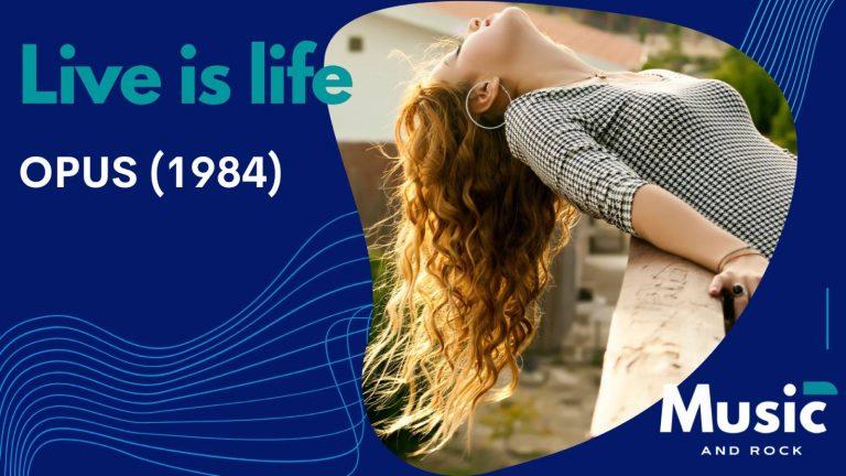 Lee más sobre el artículo Live is life de Opus, la canción compuesta en Ibiza que ha inspirado una película para ochenteros