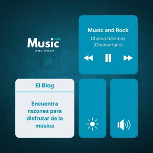 Music and Rock